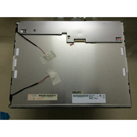 For AUO 15inch M150XN07 V2 Tablet LCD Screen Display Panel 20 pins 1024(RGB)*768 Digitizer Replacement