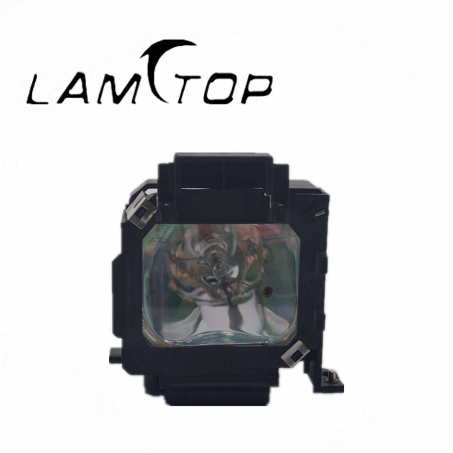 LAMTOP compatible projector lamp with housing  ELPLP15  200W for  EMP600/EMP 800/EMP 810/ EMP811/EMP 820