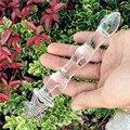 Розовые Звезды Стекло butt plug анальный секс игрушки для женщин лесбиянок G SPOT брызги Мениска Кристаллические ШАРИКИ ГЕЙ анальный простаты стимулятор анус