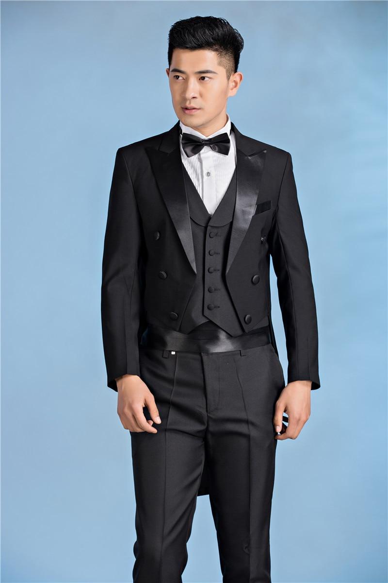 Latest Coat Pant Designs White Shawl Lapel Casual Custom Groom ...