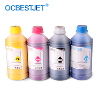 500ml Bottle Universal Pigment Ink For HP 177 178 364 564 655 670 685 711 862