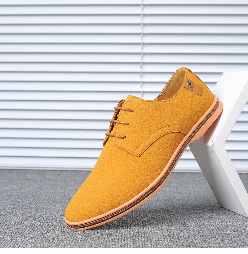 HTB1 5IFX21H3KVjSZFBq6zSMXXa0 VESONAL Brand 2019 Spring Suede Leather Men Shoes Oxford Casual Classic Sneakers For Male Comfortable Footwear Big Size 38-46