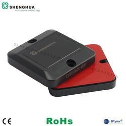 10 шт Анти-металлических метка Диапазона UHF RFID наклейка-этикетка металлической поверхности оборудования управления