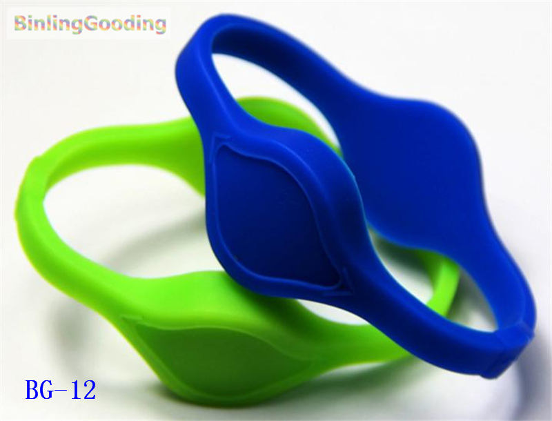BG-12 100PCS/LOT UHF Alien H3 RFID Wristband Bracelet bg 05 100pcs lot uhf alien h3 rfid wristband bracelet