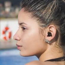 Nose Clip + Ear Plugs Set