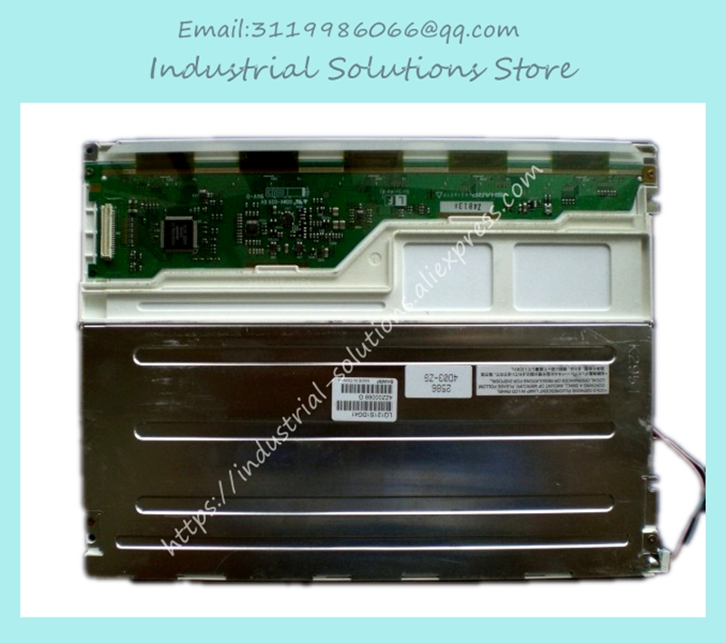 12.1 inch LQ121S1DG41 industrial LCD Display screen panel 800*600 100% Tested Working Perfect quality dhl ems 1 pc sh lcd display 12 1 inch lq121s1dg42 800 600 f4