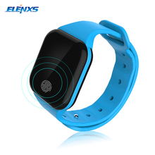 X5 Smart Браслеты часы IP67 Водонепроницаемый здоровья Smart Band Фитнес трекер Браслет Шагомер группы