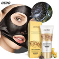 Propolis and Volcanic Soil Blackhead Removing Facial Mask Face Care Clarifying Nose Mask Acne Treatments Whitening Moisturizing