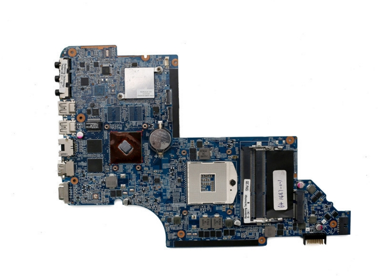 641487-001 lapDV6-6000 DV7-7000 connect with printer motherboard full test lap connect board 574680 001 1gb system board fit hp pavilion dv7 3089nr dv7 3000 series notebook pc motherboard 100% working
