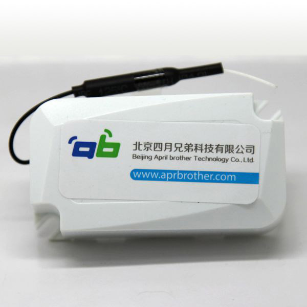 5pcs/lot Bluetooth 4.0 Tag BLE Beacon with External Antenna Beacon Eddystone