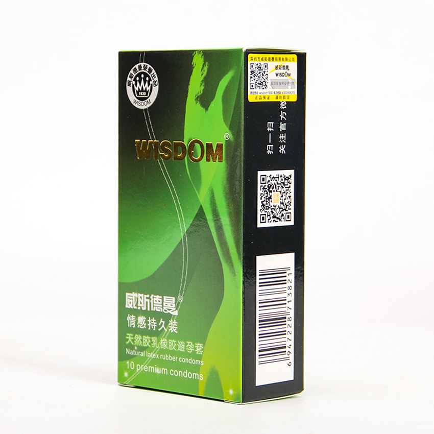 Sex Products 3pcs Hyaluronic Acid Condoms For Men Feel Better Penis Adult Toys Sex Condoms Big Dick Intimate Goods Products For Adults #7 To Have Both The Quality Of Tenacity And Hardness Condoms