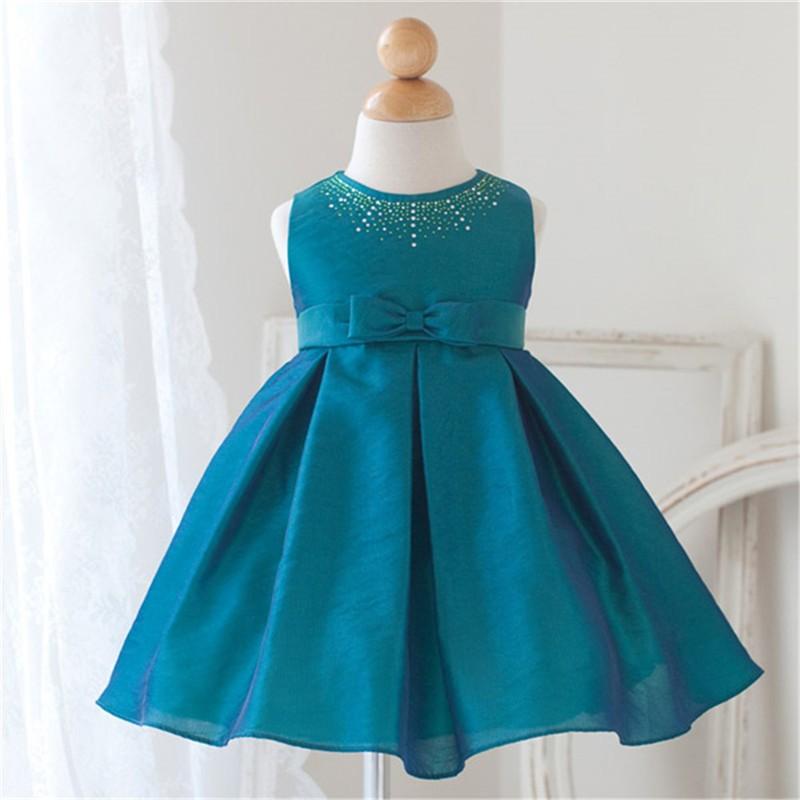 Newborn Birthday Dresses (5)