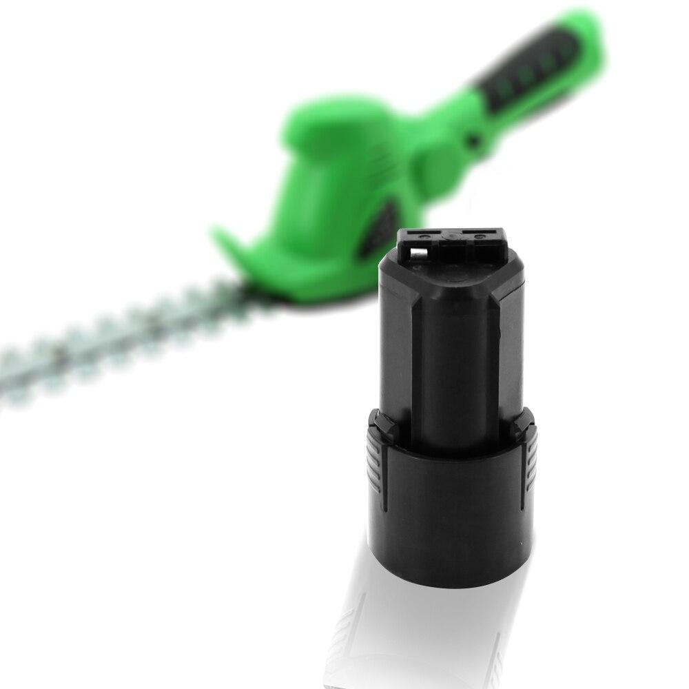 East Rechargeable battery for 10 8v 1300mAh cordless lithium garden saw power tools for ET1007 ET1302 ET1405 ET1303 ET1510