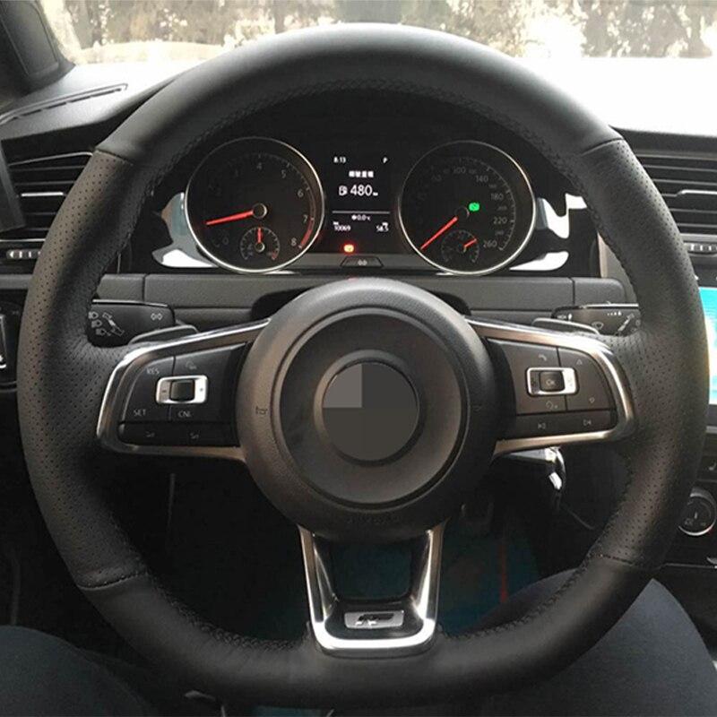 Vintage Black w//Silver Pontiac CHIEF Mini Steering Wheel Black Leather Keyring
