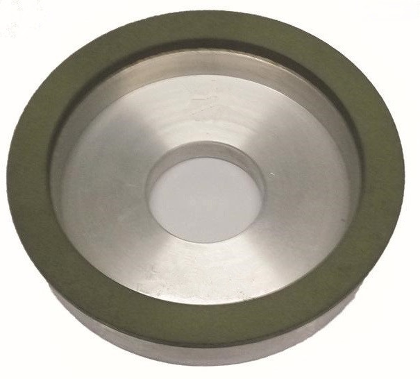 6A2 250x70 Resin Bond CBN Grinding Wheel  цены