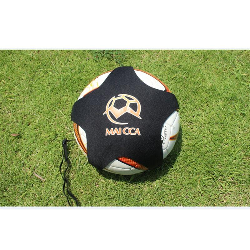 MAICCA 전문 축구 훈련 허리 밴드 벨트 로프 그물 다리 - 팀 스포츠 - 사진 4