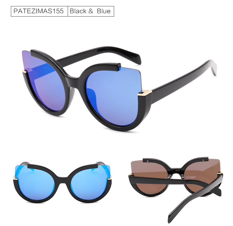 HTB1 5OCRpXXXXbNapXXq6xXFXXXI - Cat Eye Sunglasses Women 2017 High Quality Brand Designer Vintage Fashion Driving Sun Glasses For Women UV400 lens gafas de sol