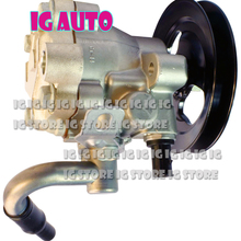 Brand New Hydraulic Power steering pump Assy For Car Kia Rio II BJ. 2005-2016 571001G000 57100-1G000