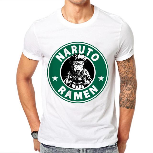 NARUTO RAMEN T-SHIRT