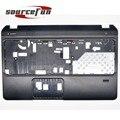 New Original Palm Rest For HP DV6 Envy DV6-7000  Palmrest Top Cover 682101-001 60.4ST48.002 C Shell