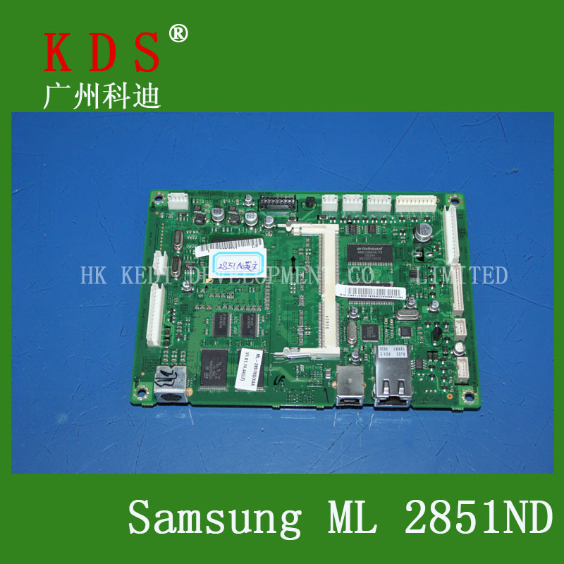 2851 motherboard laser printer spare parts copier parts free shipping laser jet printer spare parts jc97 03857a for samusng 2851 4824 sl m3310 3320 3710 3825 3870 3875 4020 4025 power supply board