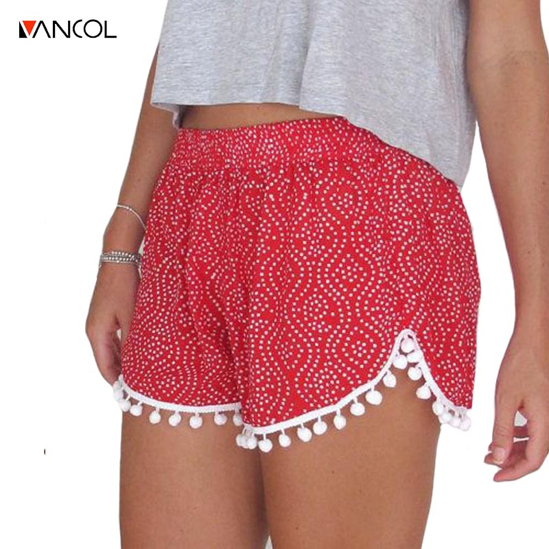 Popular Womens Red Shorts-Buy Cheap Womens Red Shorts lots from ...