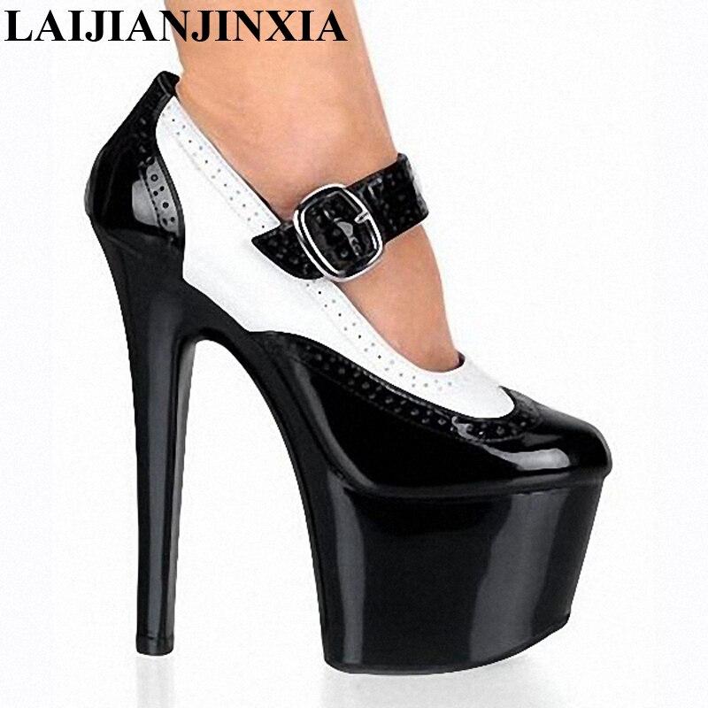 Zapatos 17 Stiletto De Mujer Discothèque Cm automne D172 d062 Femmes Nouveau Pompes Laijianjinxia Mariage Printemps Talons Haute Chaussures Sexy Mince qaF7g