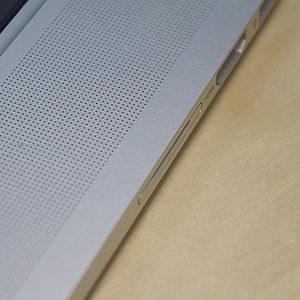 Image 5 - Original BaseQi Aluminum MiniDrive Micro SD Card Adapter Card Reader For Macbook Pro Retina15 bilgisayar Memory Card Adapters