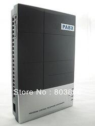 Китай АТС maufacturer питания VinTelecom cs416 офисным телефоном АТС/АТС коммутатор 4 линии + 16 Выход ext. Телефонной системы для офиса