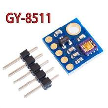 1 шт. GY-8511 модуль ультрафиолетового датчика GYML8511 аналоговый выход УФ-датчик
