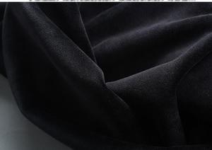 Image 5 - גברים היפ הופ חולצות סוודרים נים יהלומי עיצוב 2019 חורף מזדמן רגיל כותנה עבה סווטשירט