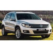 Интерьерная посылка, комплект для Volkswagen Tiguan 5n, автомобильный Стайлинг, светодиодный, автомобильный Стайлинг, Hi-Q, 8 шт