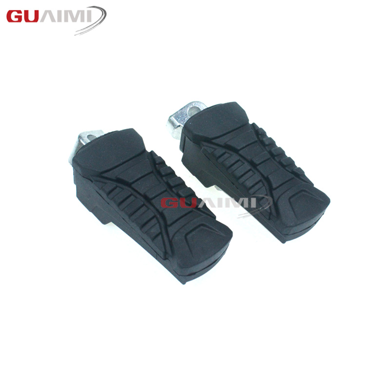 For BMW R1200GS LC 2014-2017 / R1200GS ADV 2014-2017 Motorcycle Passenger Footrest Foot peg Footrest цена 2017