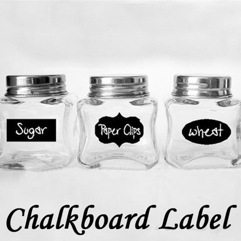 Hot Cute Chalkboard Sticker...
