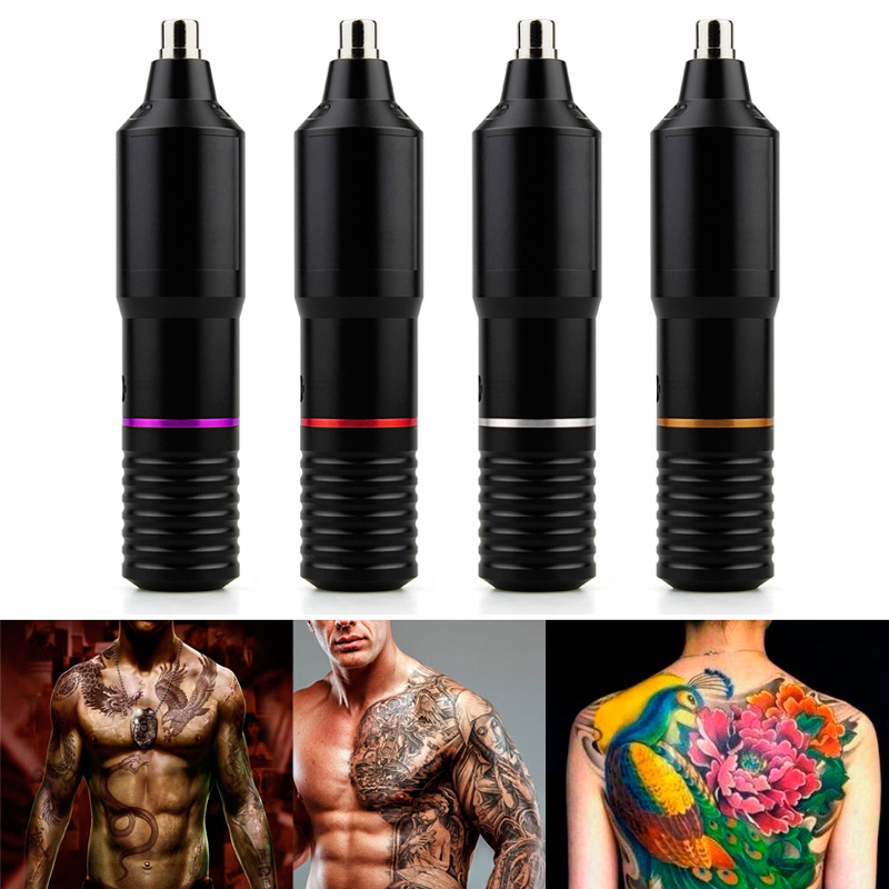 1 Pcs Tattoo Pen Rotary Lip Eyebrow Tattoo Machine Semi Permanent Pen SK881 Pcs Tattoo Pen Rotary Lip Eyebrow Tattoo Machine Semi Permanent Pen SK88