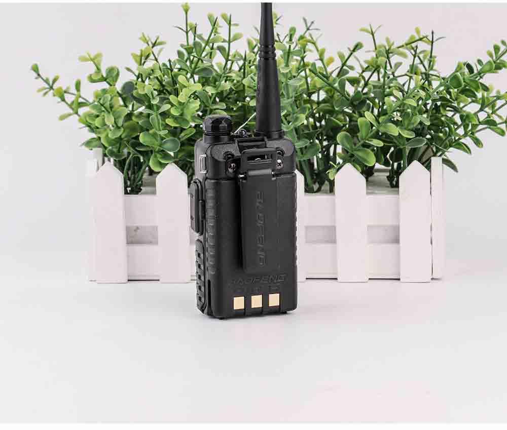 2Pcs BaoFeng UV-5R Walkie Talkie VHFUHF136-174Mhz&400-520Mhz Dual Band Two way radio Baofeng uv 5r Portable Walkie talkie uv5r (22)