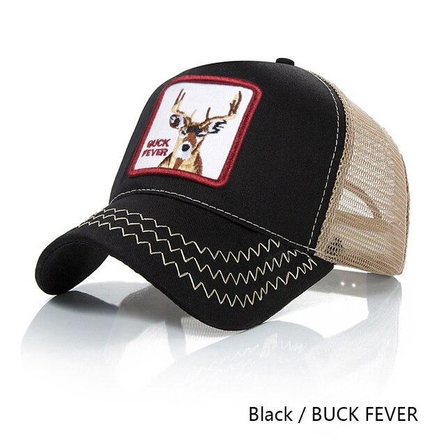 black buck fever