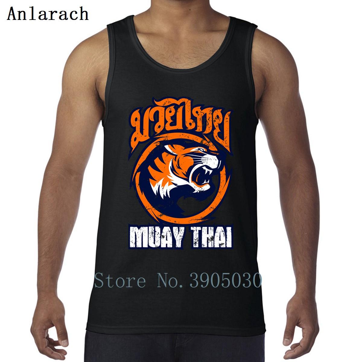 093e308a3019dd Buy muay thai america to thailand tiger vests jpg 1200x1200 Muay thai  thailand tank top
