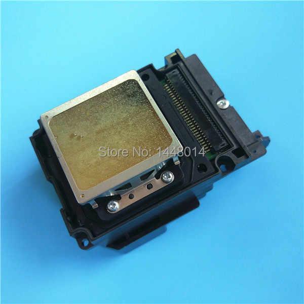 Dalam Saham Asli Baru F192040 untuk Epson TX800 Printhead Eco Solvent/UV Tinta untuk Epson TX800 Kepala DX8 DX10 print Head 1 PC 2 Pcs