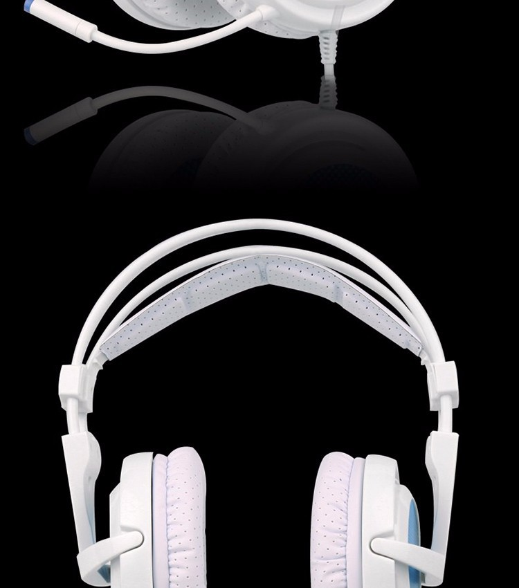 headphones computer SADES A6 28