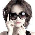 Oculos 2016 the new lazer moda óculos de sol ms coringa maré fabricante grande armação dos óculos de sol oculos de sol feminino