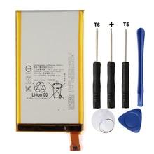 Original High Capacity Phone Battery For SONY Z2 MINI ZL2 SOL25 D6563 Z2MINI Z2A LIS1547ERPC 3000mAh аккумулятор для телефона ibatt ib sony ericsson d6563 m2880