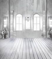 Popiół szary vintage photo tło stare fotografowania portret fotografia tło dla photo studio fotograficzne rekwizyty ślubne CM-0816