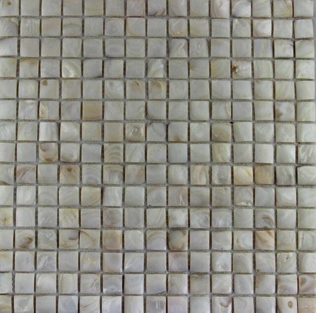 Aliexpress Com Hot Home Improvemen 3d Shell Mosaik Perlmutt Fliesen Naturlichen Farbe Kuche Bad Home Wand Mosaiken Fliesen Versandkostenfrei Von