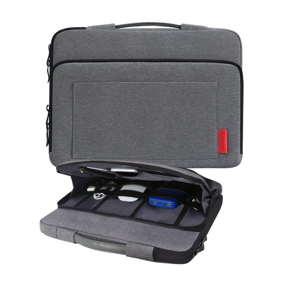 Men Women Portable Notebook Handbag Air Pro 13 inch Laptop Bag/Sleeve Case For Laptop / Macbook Computer / Chromebook 3 4 цена