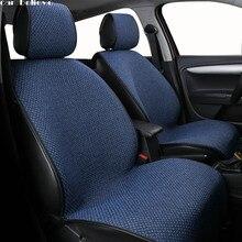 купить Car Believe car seat cover For skoda octavia a5 2 a7 rs superb 2 3 kodiaq fabia 3 yeti accessories covers for vehicle seat по цене 4619.87 рублей