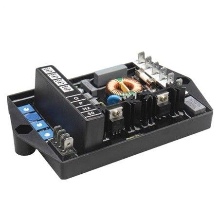 AVR для генератора M16FA655A