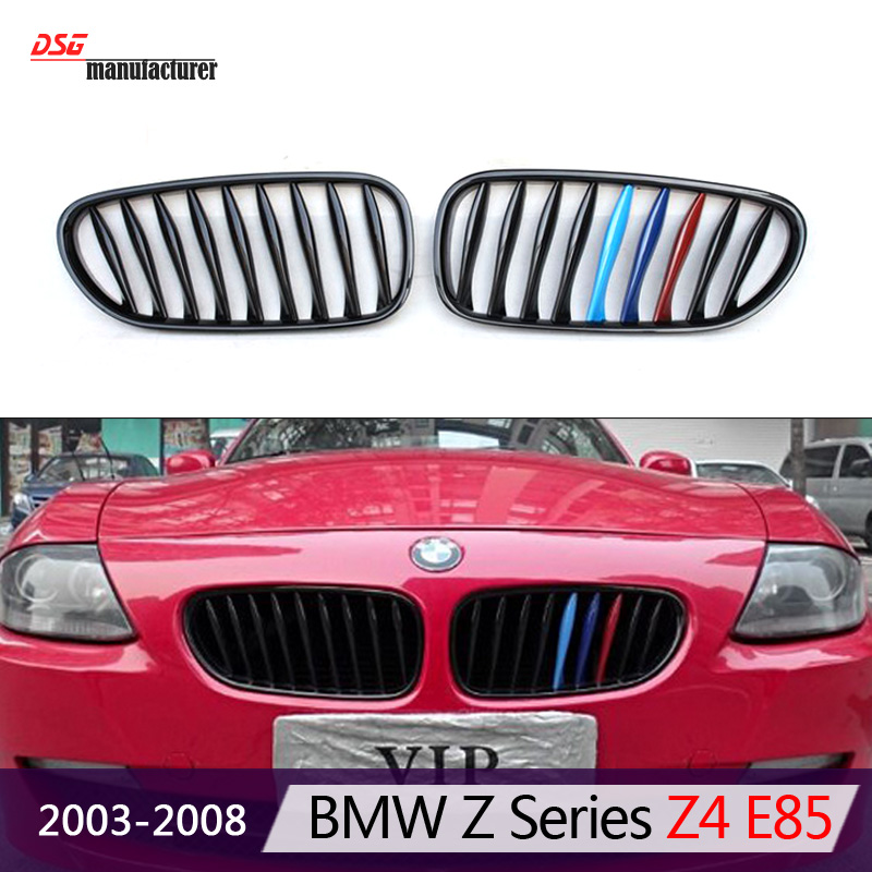 Bmw Z4 E85: Online Get Cheap Bmw Z4 E85 Bumper -Aliexpress.com