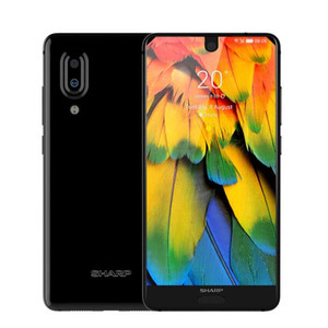 Смартфон SHARP AQUOS C10 S2, ОЗУ 4 Гб, ПЗУ 64 Гб, идентификация по лицу, экран Full HD 5,5 дюйма, процессор Snapdragon 630 8-ядерный, Android 8.0, камера 12 Мп, аккумулятор 2700 мА*ч