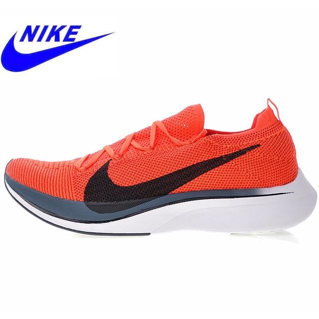 Nike Vaporfly Flyknit 4% Men and Women Running Shoes bd99e156f712